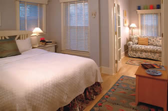 Crocker House Inn Room 3